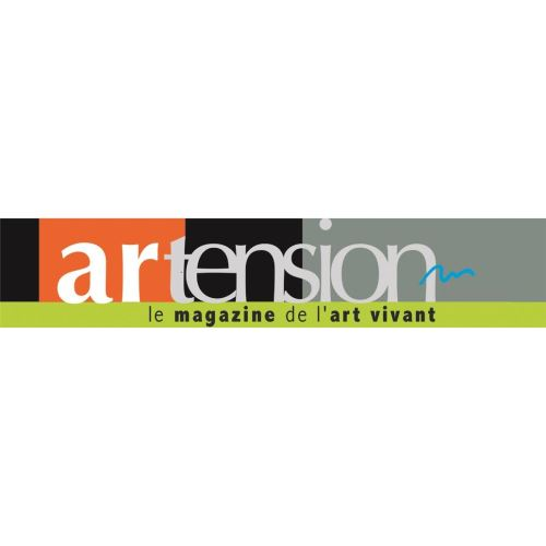 Le Magazine Artension